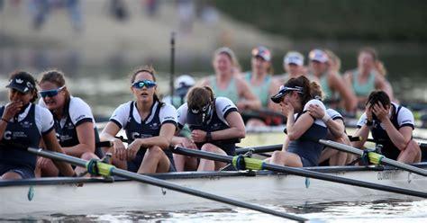 Boat Race 2017: Oxford coach Ali Williams philosophical ...