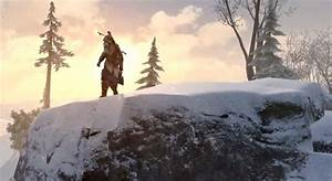 Assassin's Creed III - Official AnvilNext Trailer