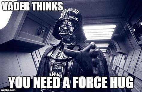 Vader Meme - vader force choke imgflip