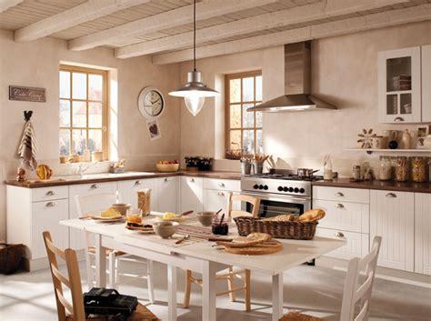 d馗oration cuisine vintage décoration cuisine rétro