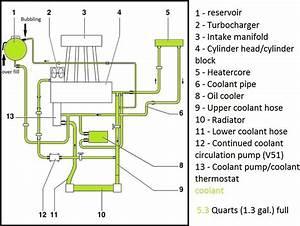2000 Vw Beetle Cooling System Diagram
