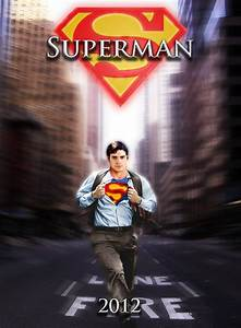 Henry Cavill Superman 'Poster' by B-El on DeviantArt