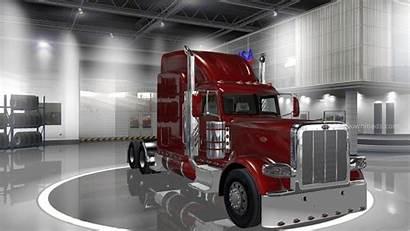 Truck American Pack Trucks V2 Ets2 Mods