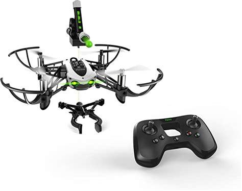 parrot minidrone quadricoptere mambo mission drone accessoires flypad amazonfr high tech