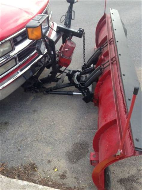 purchase   chevy  dump bedsnow plow  hamlet
