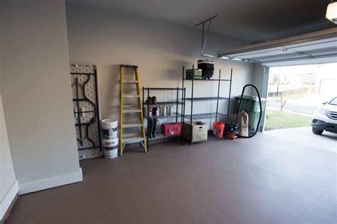 garage floor paint grip granite grip garage floor coating october 2017 d a g painting woodstock ga home painting