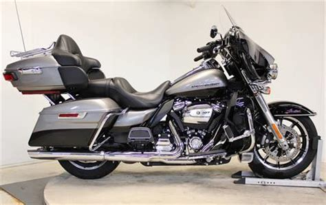 Harley Davidson Ultra Limited Image by Used Inventory For Sale Ronnie S Harley Davidson In