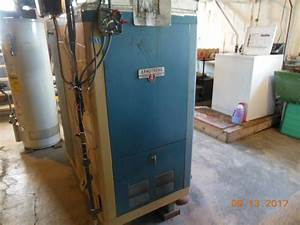 Have An Old Armstrong Furnace Model Number 101a 35 105