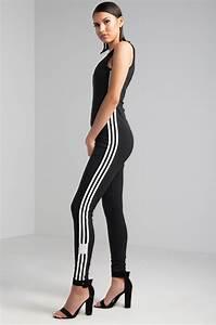 Ammo Size Chart Adidas Adibreak Women 39 S Jumpsuit In Black