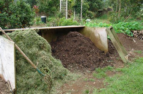 stage de cuisine le compostage compostage et déchets ménager
