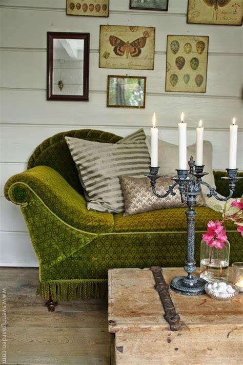 Furniture, Boho And Green Sofa On Pinterest