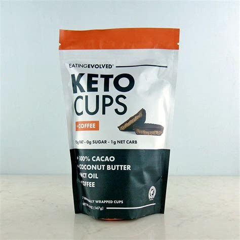 buy eating evolved keto cups coffee  canada  pure feast