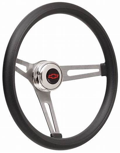 Steering Wheel Cap Chevelle Bowtie Monte Carlo
