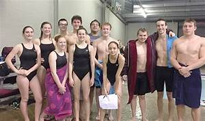 Whitehouse swim team excels at district meet | Wood County ...