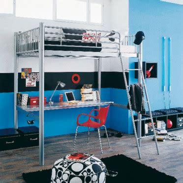 couleur chambre ado 16 ans chambre ado garçon 16ans tapisserie meuble