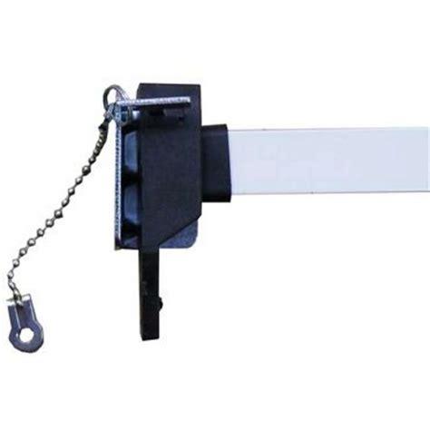 patio door bar security door bar lockmonster co uk
