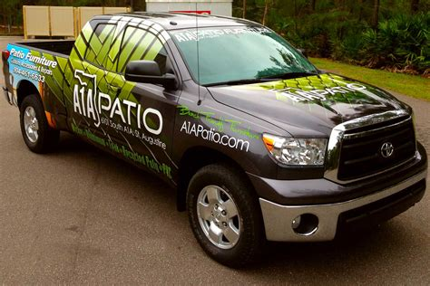 How Much Does a Vehicle Wrap Cost?   Vehicle Wraps