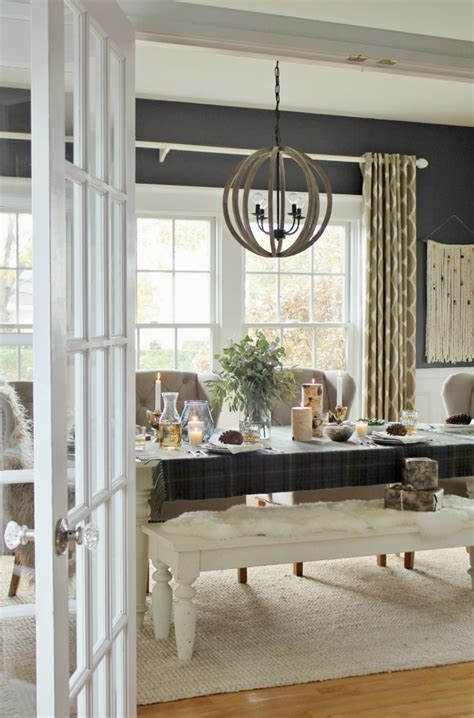 Casual Cozy Modern Farmhouse Comfort by Cozy Casual Modern Farmhouse Tour