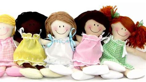 mini kimmy   hoop embroidery doll youtube