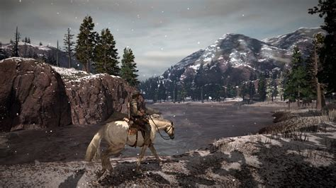 Red Dead Redemption 2 Wallpapers, Video Game, Hq Red Dead
