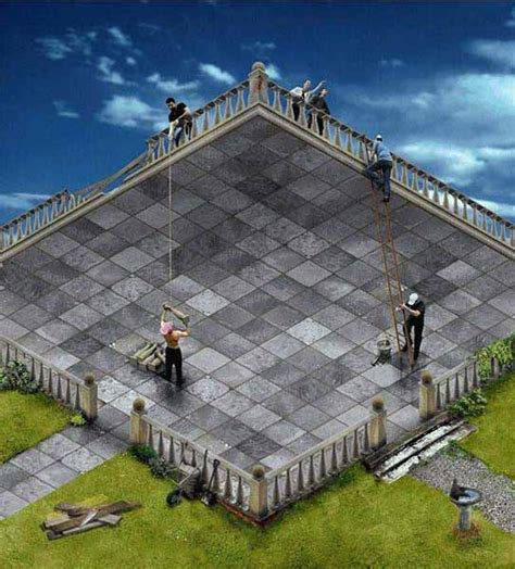 Best Set Of Optical Illusions (59