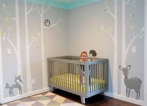 An overview of baby room décor - BlogBeen