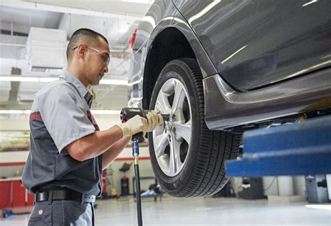 auto service car repair early tx bruner toyota