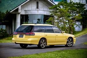 Subaru Legacy 2 0 Gt