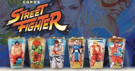 habibs  ragazzo copos  game street fighter