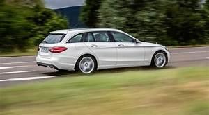 Mercedes Classe C Essence : mercedes benz classe c familiale 2017 finalement elle sera essence luxury car magazine ~ Maxctalentgroup.com Avis de Voitures