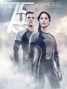 First look - The Hunger Games: Catching Fire Quarter Quell ...