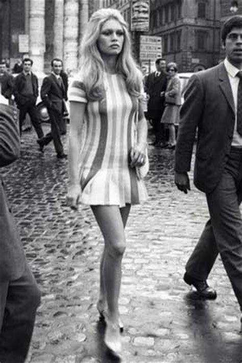brigitte bardot 60er mode retro mode der look der 70er stil ikone uschi obermaier 11