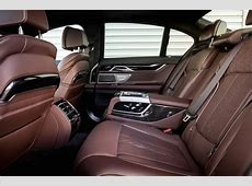 2016 BMW 740Ld xDrive review review Autocar