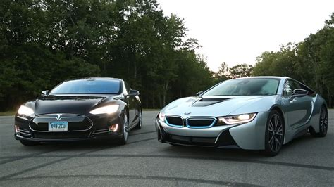 Tesla Surpasses Bmw To Become Fourth Most Valuable Car