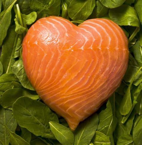 health benefits  salmon  improve  vitality