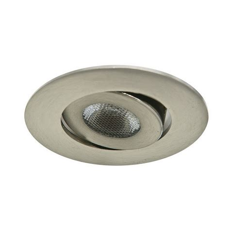 Hardwire Cabinet Lighting by Shop Cal Lighting 2 25 In Hardwired Cabinet Led Puck