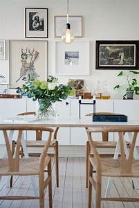 Quel buffet de salle a manger pour votre coin repas for Meuble de salle a manger avec deco de table scandinave