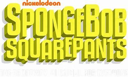 Spongebob Musical Squarepants Broadway Clipart Transparent Nickelodeon