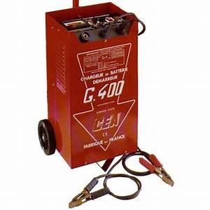 Chargeur Démarreur Batterie Voiture : chargeur de batterie d marreur sur roues 12 et 24 volts voiture tracteur camion de euro ~ Nature-et-papiers.com Idées de Décoration