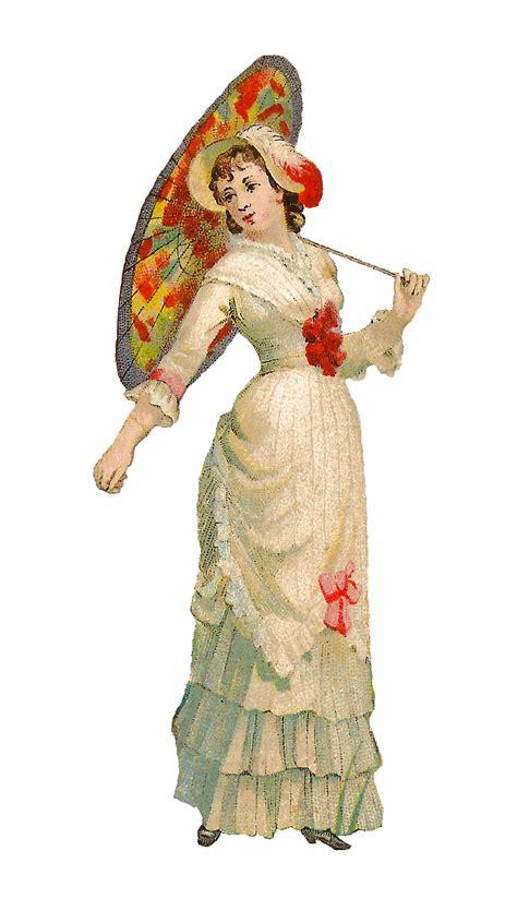 antique images vintage fashion illustration victorian