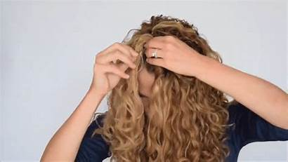 Bobby Pins Hair Curls Curly Removing Bigger