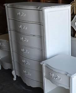 Commode À Peindre : comment peindre un meuble d conome ~ Carolinahurricanesstore.com Idées de Décoration