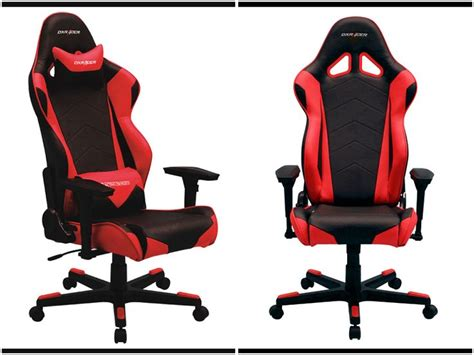 Pre-order Hot Racing Chair Black And Red Color.#razer