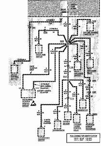 K5 Blazer Wiring Harness Diagram