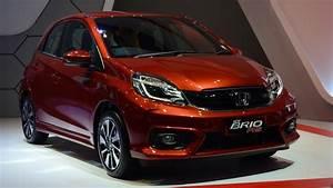Honda Brive : honda brio facelift 2017 price launch what s new autopromag ~ Gottalentnigeria.com Avis de Voitures