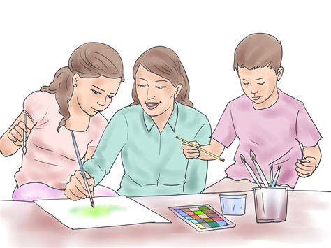 how to be a preschool 7 steps with pictures 126   Be a Preschool Teacher Step 7