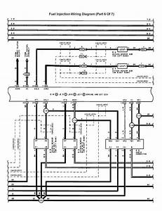 Rover V8 Fuel Injection Wiring Diagram