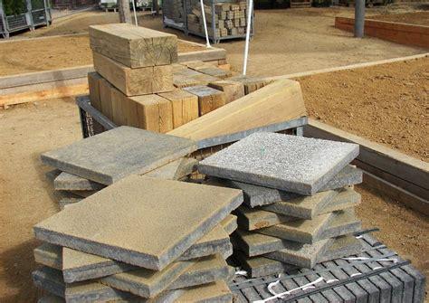 Betonplatten Versiegeln Material by Terrassenplatten Aus Beton Betonplatten F 252 R Den Terrassenbau