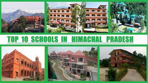 Best School Top 10 Schools In Himachal Pradesh Best Schools In