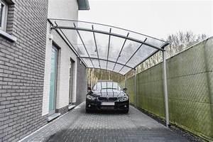 Faire Un Carport : bien faire une allee de garage 15 combien de temps faut ~ Premium-room.com Idées de Décoration